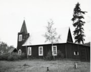 Anglican Church, Telkwa, B.C. (descriptions2790)